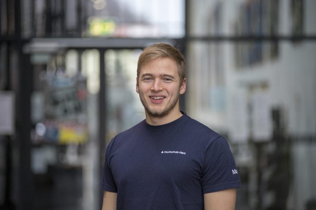 Max Mittelstaedt Profilbild