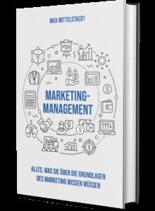 Marketing Management Buch