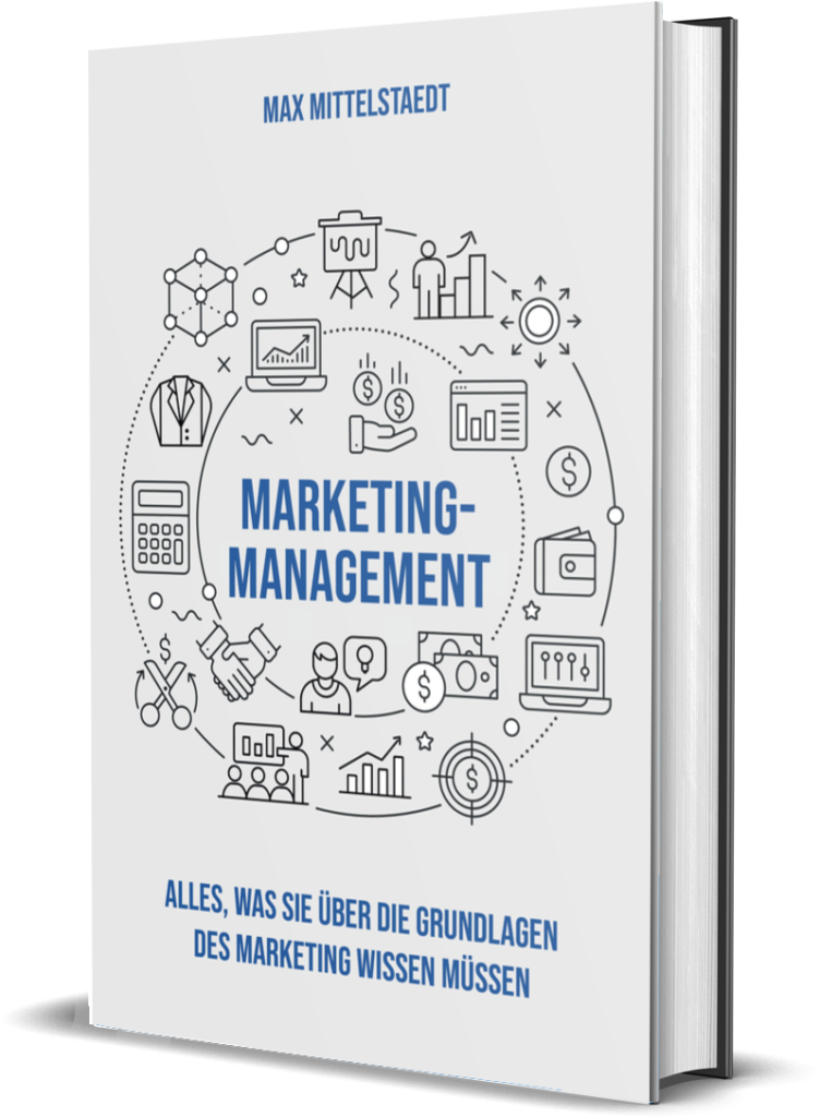 Marketing Management Buch