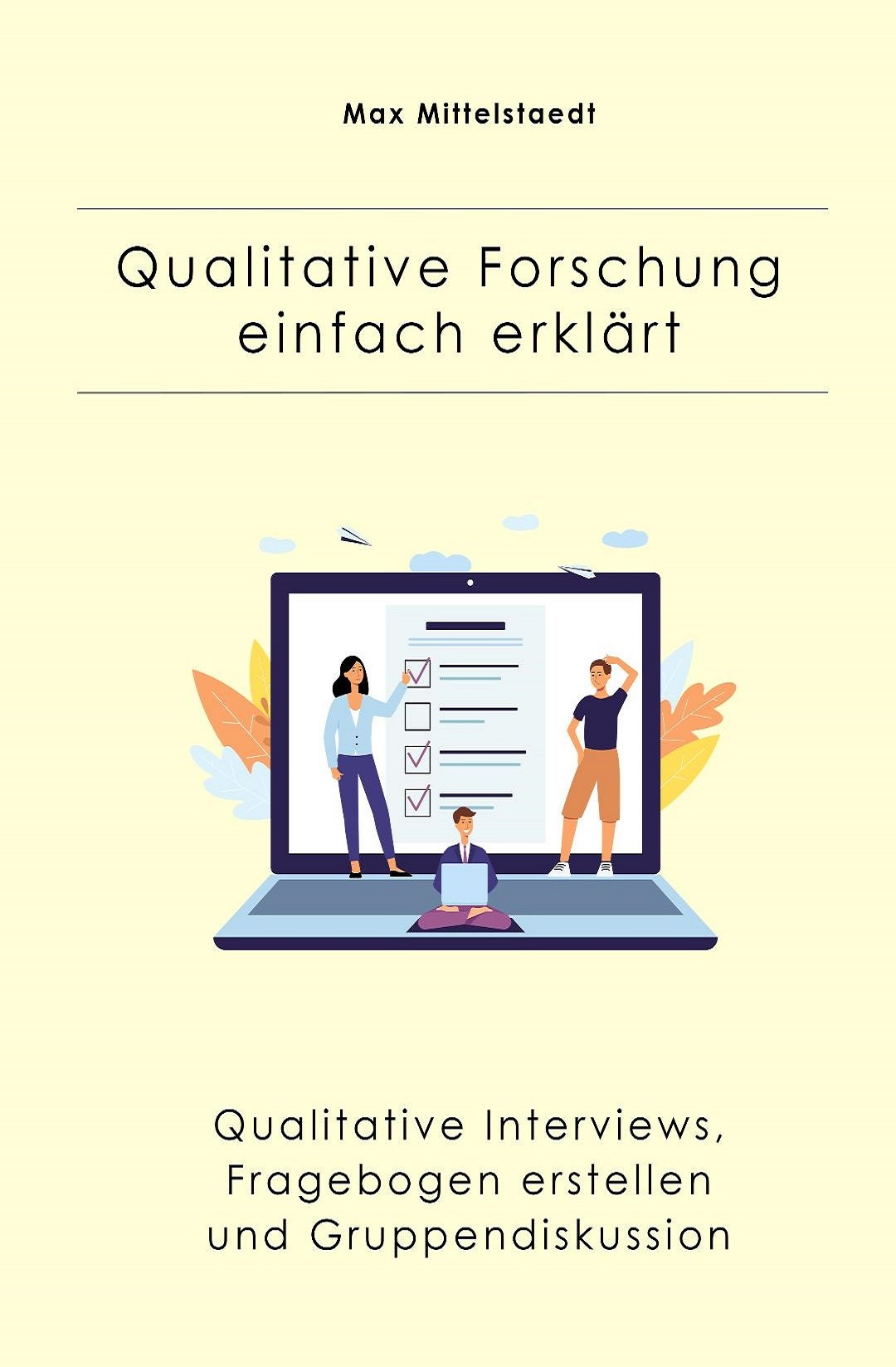 Qualitative Forschung Buch
