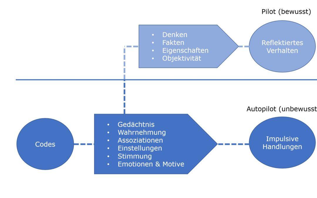 Die menschliche Wahrnehmung in der  Wirtschaftspsychologie