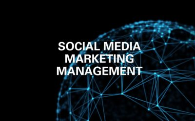 Social Media Marketing Management 4.0