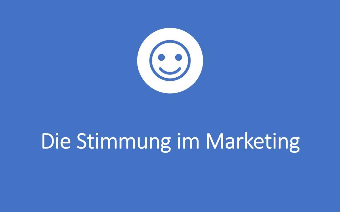 Der Einsatz der Stimmung im Marketing