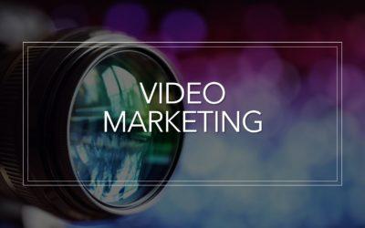 Das Video Marketing im Social Media Marketing