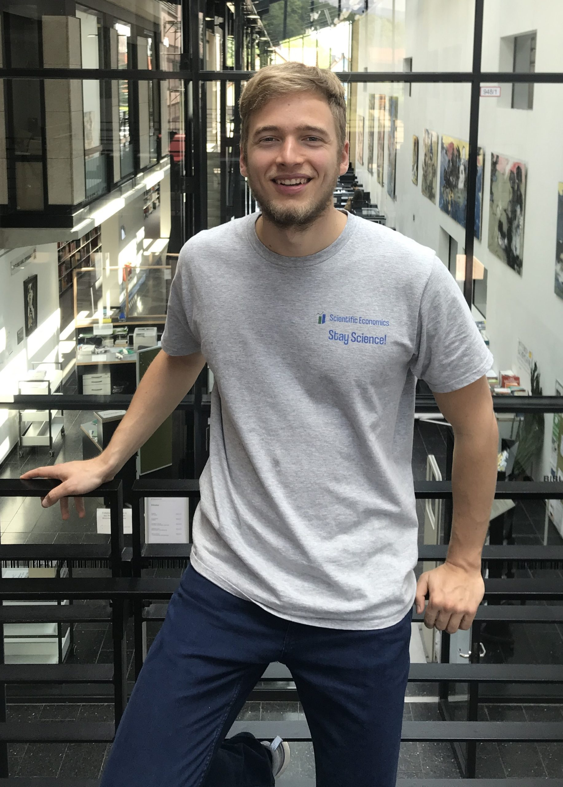 Max Mittelstaedt Amazon KDP