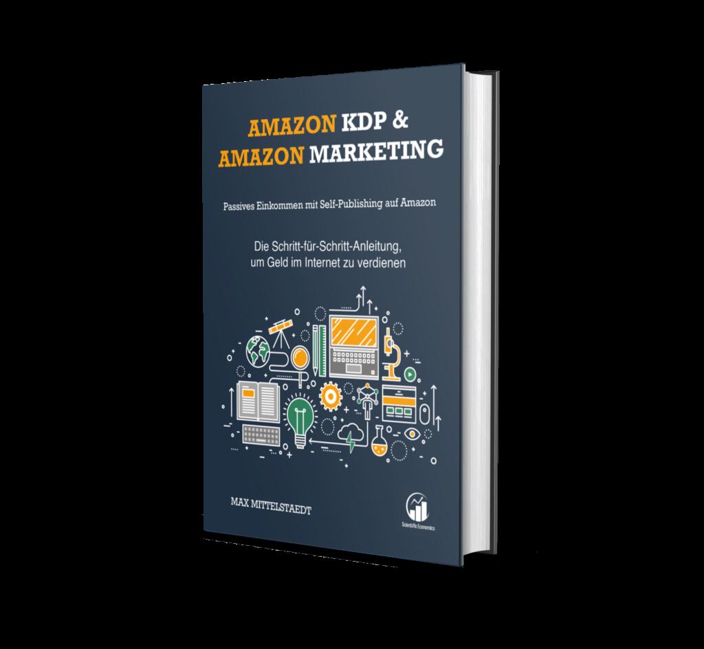 Amazon KDP Buch