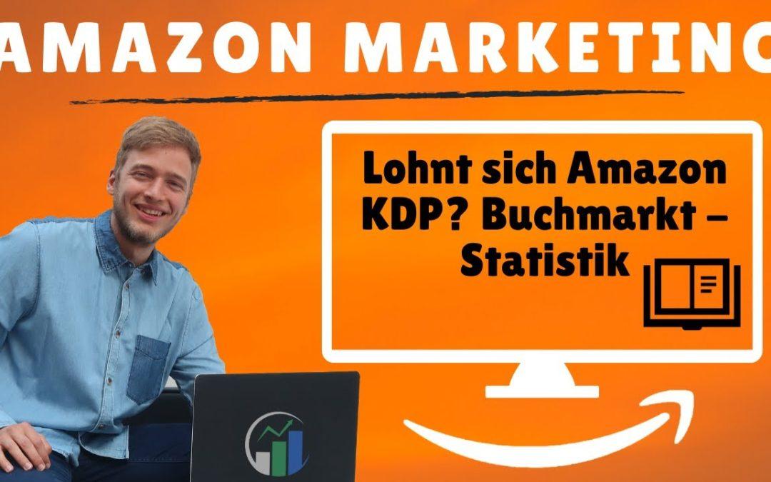 Der Buchmarkt in Deutschland – Was sind die Folgen für Amazon KDP?