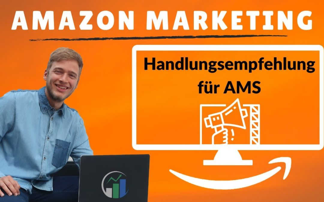 Amazon Marketing Strategie für das Kindle Business I Amazon Marketing Services KDP
