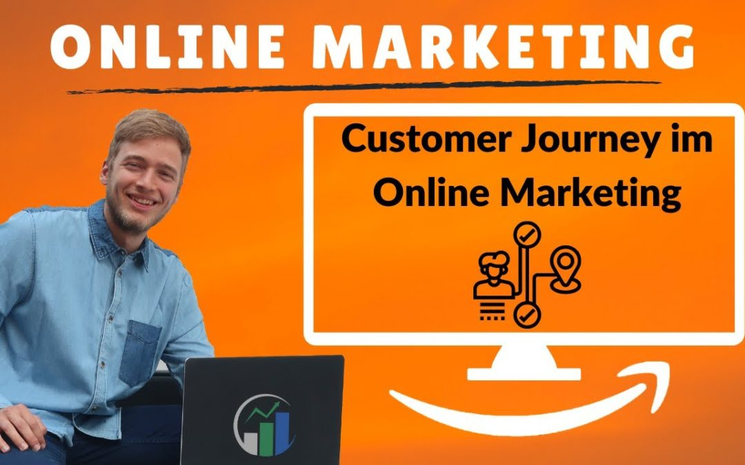 Customer Journey im Online Marketing am Beispiel von Amazon Marketing I Customer Journey Mapping