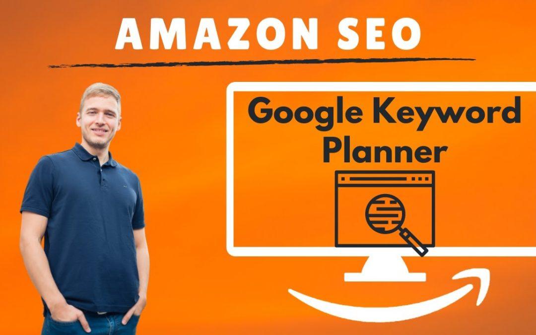 Google Keyword Recherche mit dem Google Keyword Planner – Wie du den Keyword Planner kostenlos nutzt