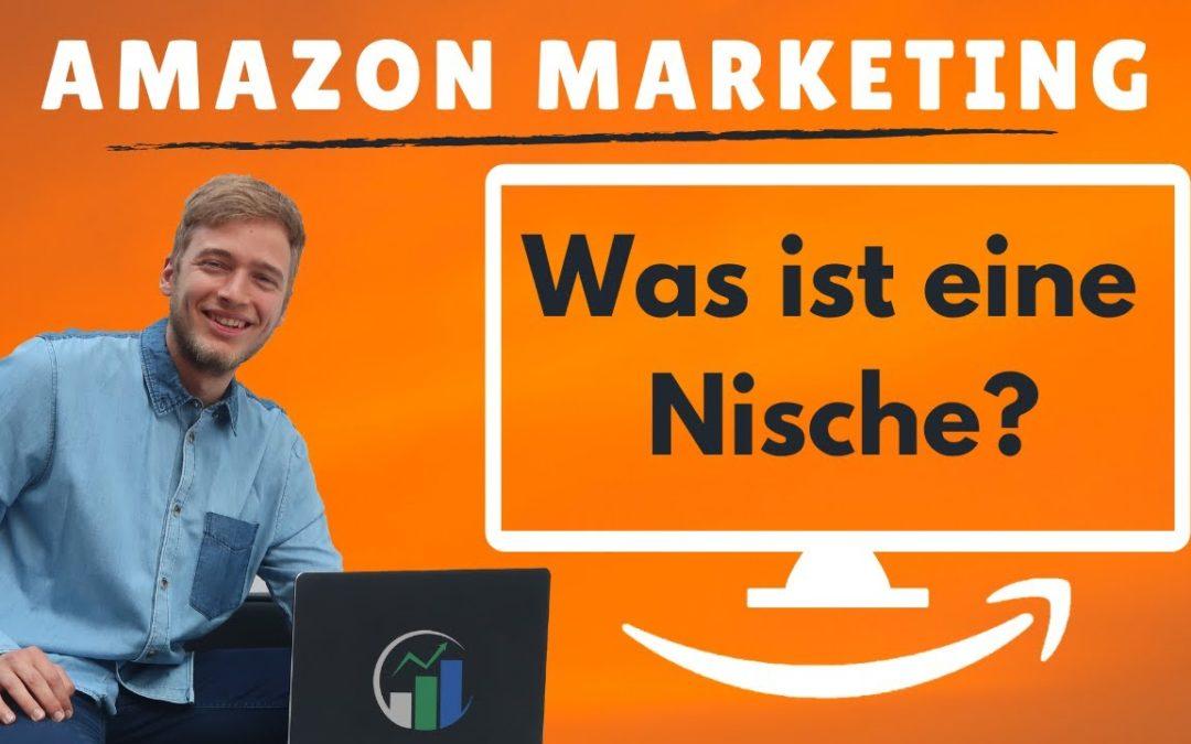Amazon KDP Nische finden Grundlagen — Was ist eine Nische im Kindle Business?