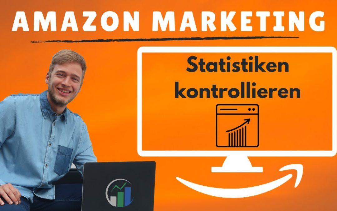 Amazon KDP Marketing: Was du bei den Kennzahlen und Statistiken bei Amazon Ads beachten solltest!