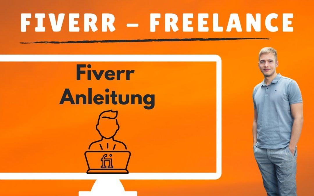 Fiverr Tutorial – Fiverr Tipps und Tricks, um Freelancer für dein Amazon KDP Business zu finden