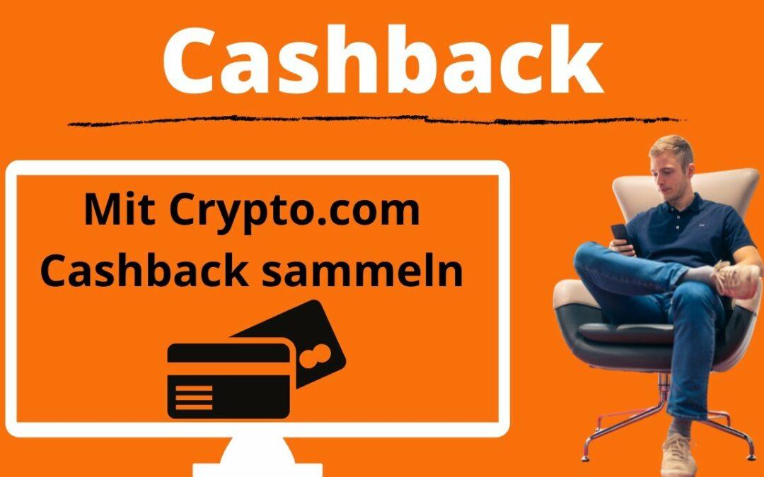 Crypto.com Erfahrungen – 2% Cashback auf alle Ausgaben mit der crypto.com Visa Kreditkarte